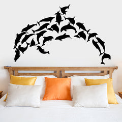 Animals and Wildlife Wall Decals