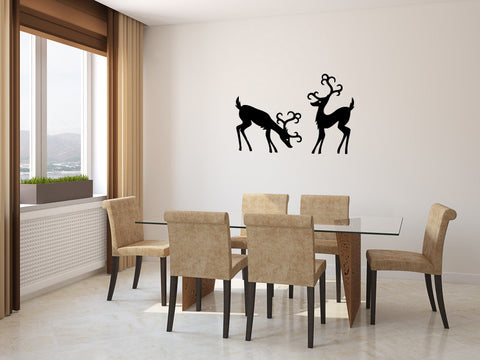 wall decals - 1