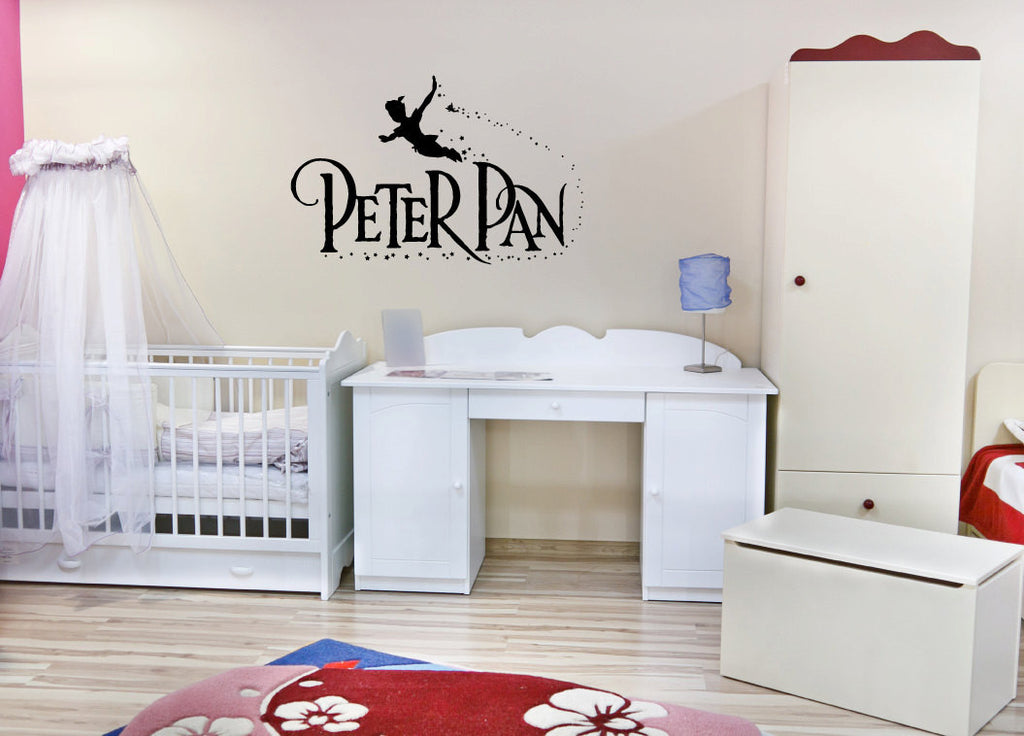 wall decal - 1