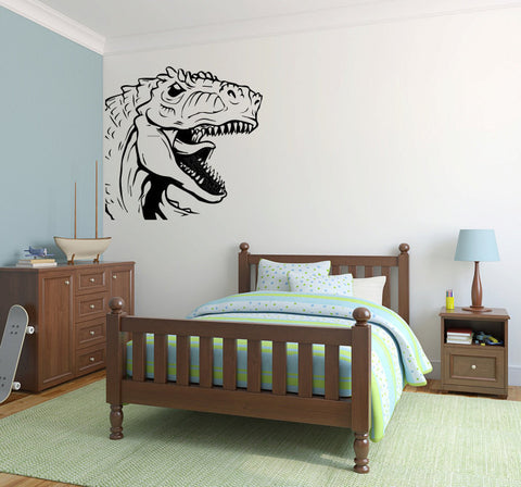 Dinosaur Vinyl Wall Decal Sticker  - 1