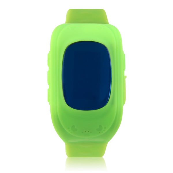 Kids Anti-Lost Smart Watch Android