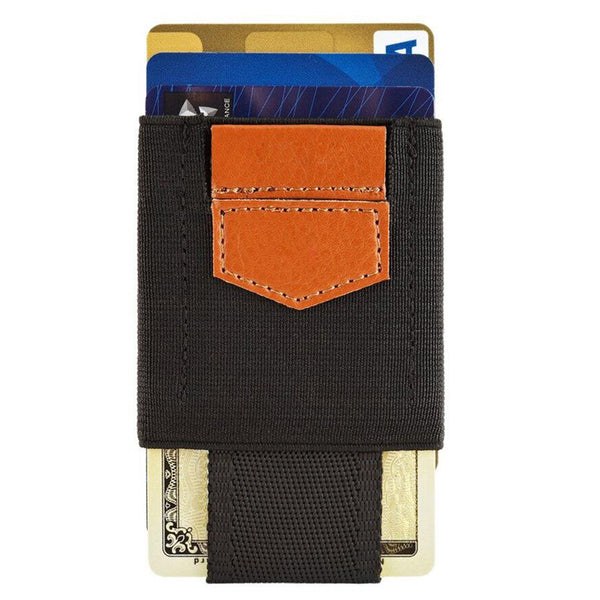 Minimalist Silm Organizer Badge Porte Carte Credit Card Holder