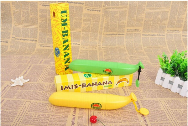 Creative Banana Umbrella