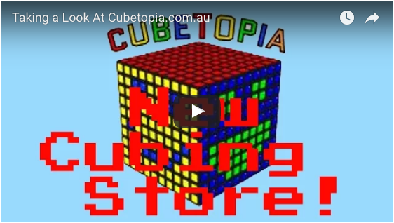 Overview of Cubetopia.com.au by JaccaTheCuber