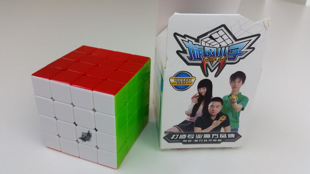 Cyclone Boys G4 4x4x4 Speed Cube - Cyclone Boys - Cubetopia - 1