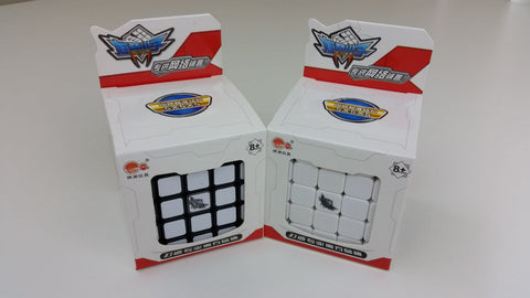 Cyclone Boys G5 5x5x5 Speed Cube - Cyclone Boys - Cubetopia - 1