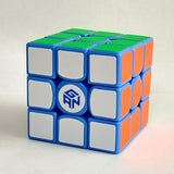 LIMITED EDITION Gans 356 Air (Grand Master Edition) BLUE 3x3x3 Speed Cube