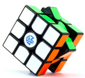 Gans 356 Air (Master Edition) 3x3x3 Speed Cube