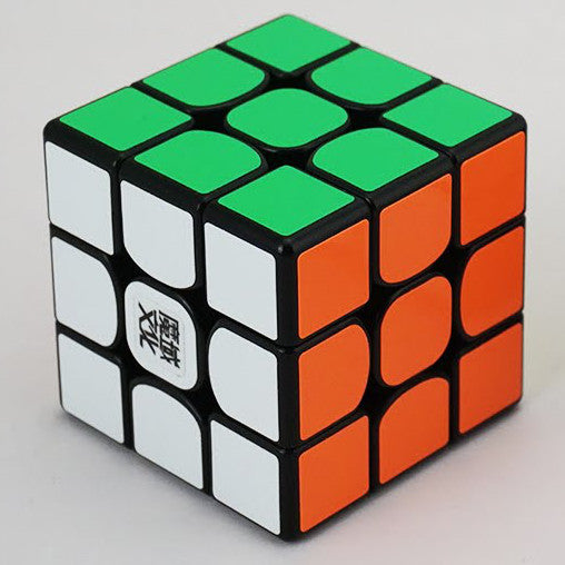 MoYu Weilong GTS 3x3x3 Speed Cube with Break-in Tool - MoYu - Cubetopia - 3
