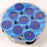 LingAo Magic Clock Puzzle - LingAo - Cubetopia - 1