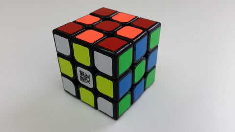 MoYu Aolong mini 3x3x3 Speed Cube - MoYu - Cubetopia - 1