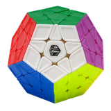 QiYi X-Man Galaxy Megaminx SCULPTURE Speed Cube - QiYi - Cubetopia - 3