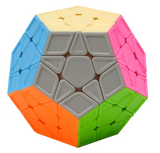 QiYi X-Man Galaxy Megaminx SCULPTURE Speed Cube - QiYi - Cubetopia - 4