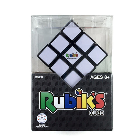The Official Rubik's Cube - 100% Authentic Original 3x3 *NEW MARCH 2016 PACKAGING* - Rubik's - Cubetopia Australia