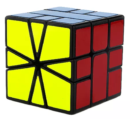 YJ Guanlong Square-1 (Square One) Speed Cube - YJ - Cubetopia - 1
