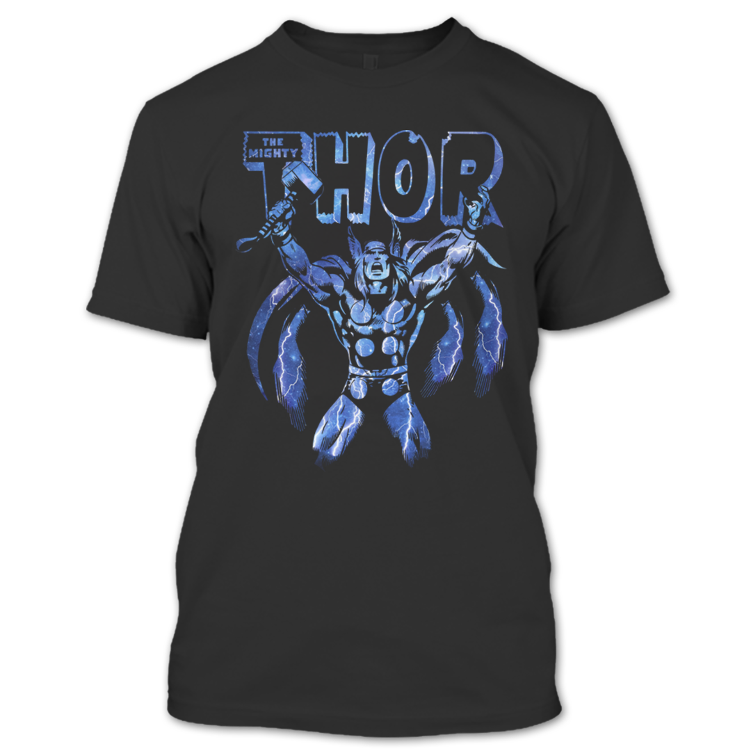 f00dd4ba28cf59 Thor Superhero T Shirts – EDGE Engineering and Consulting Limited