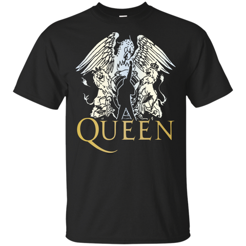 Queen Band T Shirt