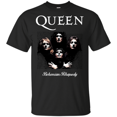 Queen - Bohemian Rhapsody Shirt, British rock band Shirt