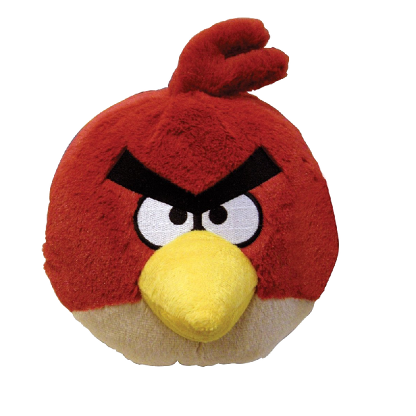 Angry Birds Plush 5 Inch