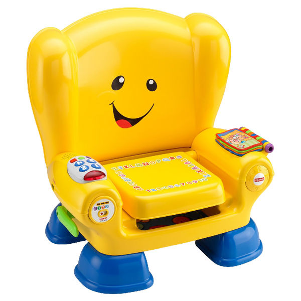 Fisher Price Laugh and Learn Smart Stages Chair