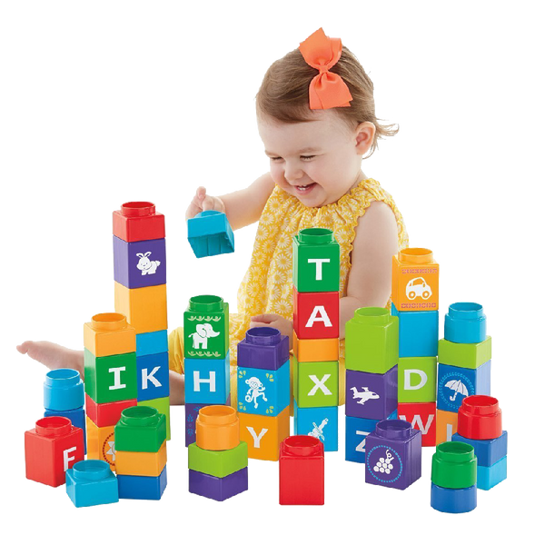 Fisher Price Shakira First Steps Collection Stack N Learn Alphabet Blo Toys Store