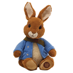 Gund Peter Rabbit Stuffed Animal 11.5 inches