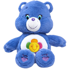 Just Play Care Bears Medium Plush