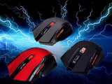 Portable Wireless Gaming Mouse USB