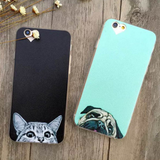 Cartoon Case iPhone 6/6S