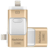 IOS Flash Drive for iPhone storage 5 5S 6 6S 6Plus