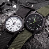 Military Sports Tactical Watch