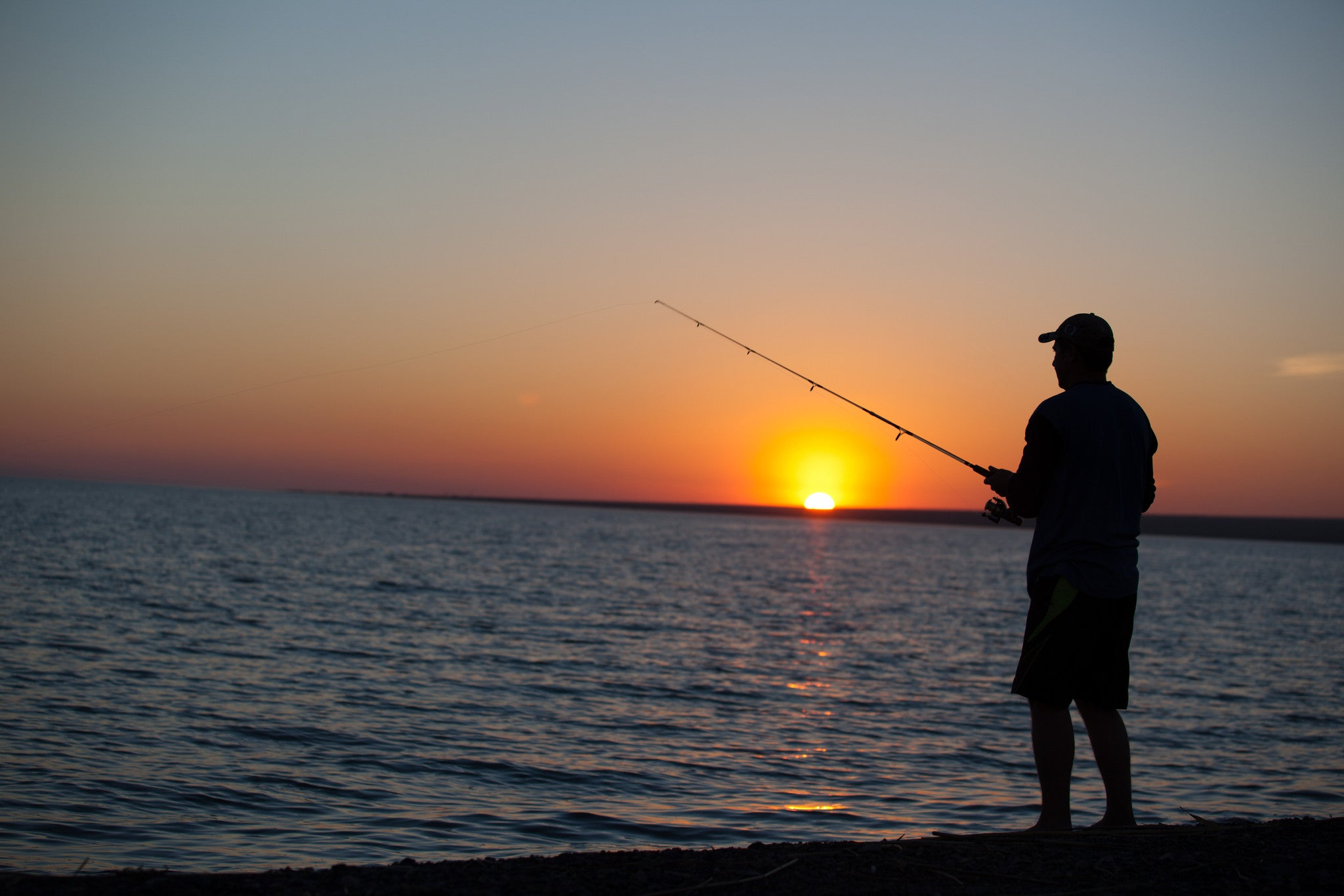Things to keep in mind when taking up fishing