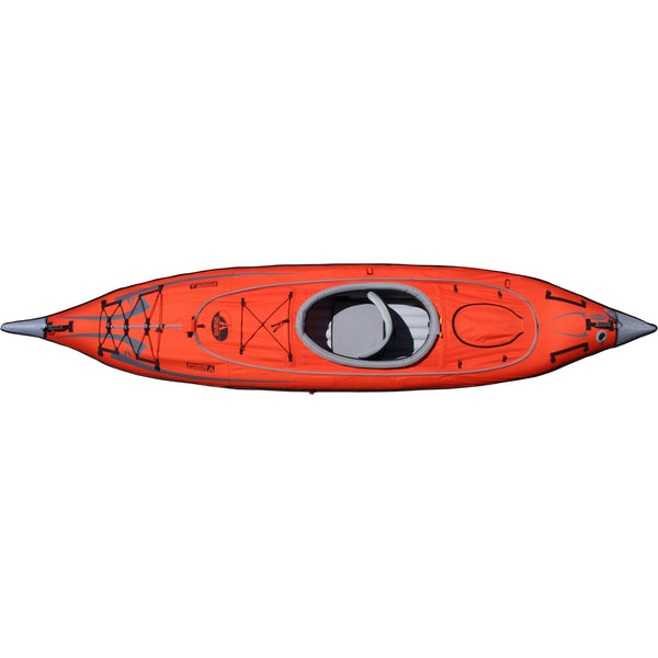 Advanced Elements Kayak Advanced Elements Advancedframe Convertible Inflatable Kayak