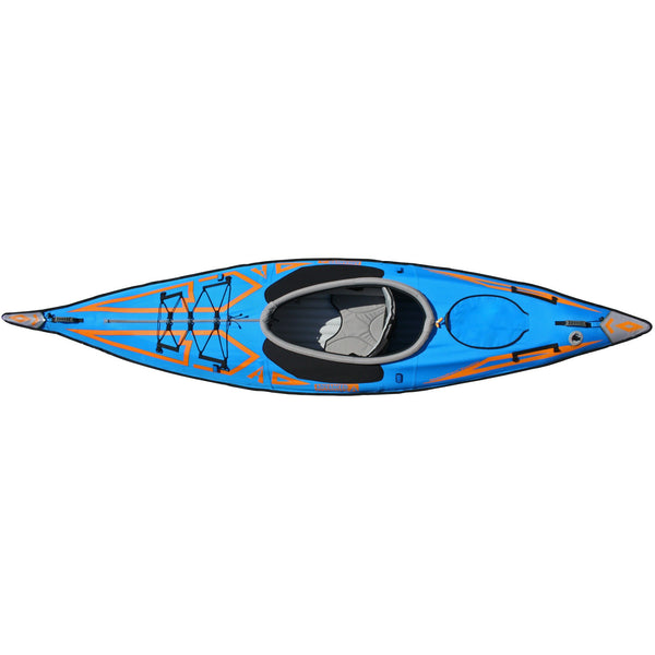 Advanced Elements Kayak Advanced Elements Advancedframe Expedition Inflatable Kayak