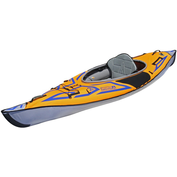 Advanced Elements Kayak Advanced Elements Advancedframe Sport Inflatable Kayak