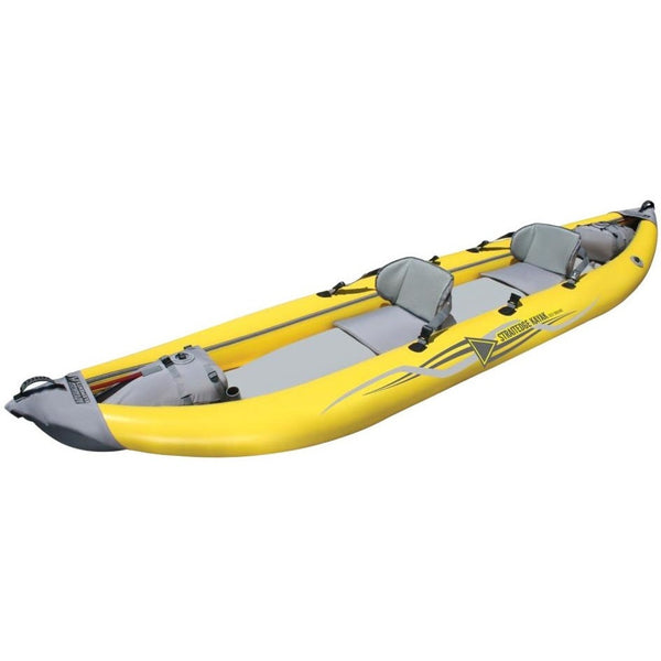 Advanced Elements Kayak Advanced Elements StraitEdge 2 Kayak