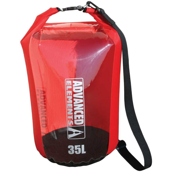 Advanced Elements Kayaking Accessory 35L Roll Top Dry Bag