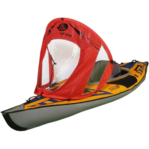 Advanced Elements Kayaking Accessory Advanced Elements RapidUp Kayak Sail