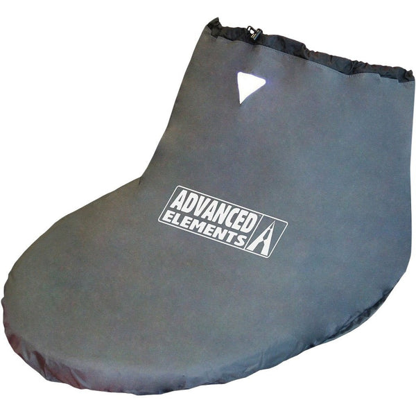 Advanced Elements Kayaking Accessory Advanced Elements Spray Skirt for PackLite Kayak