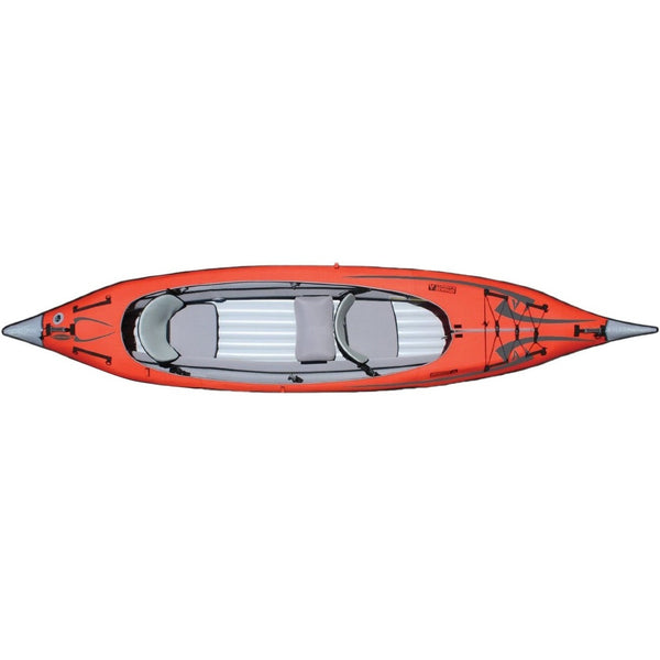 Advanced Elements Kayaking Accessory Advanced Frame Convertible Kayak - Double Deck Conversion