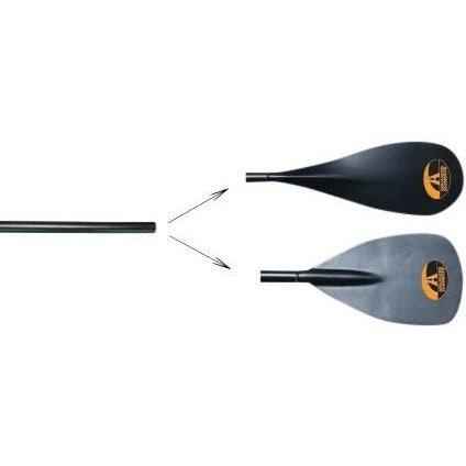 Advanced Elements Paddle Advanced Elements SUP Paddle – Switch-It