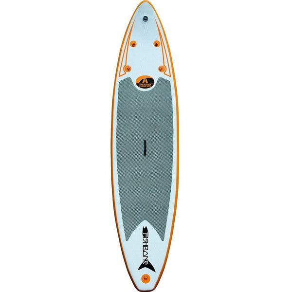 Advanced Elements Stand Up Paddle Board Advanced Elements Fishbone Inflatable SUP Stand Up Paddle Board