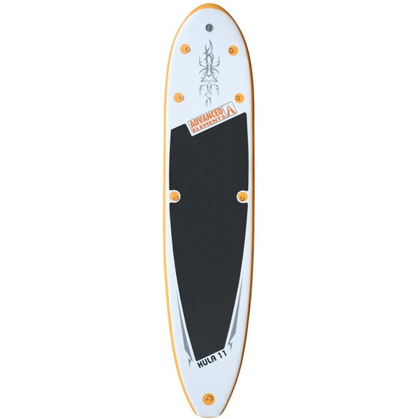 Advanced Elements Stand Up Paddle Board Advanced Elements Hula 11 Inflatable Stand Up Paddle Board