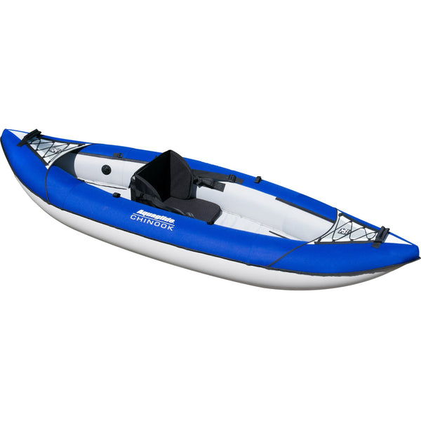 Aquaglide Kayak Aquaglide Chinook XP 1 - 1 Person Inflatable Kayak