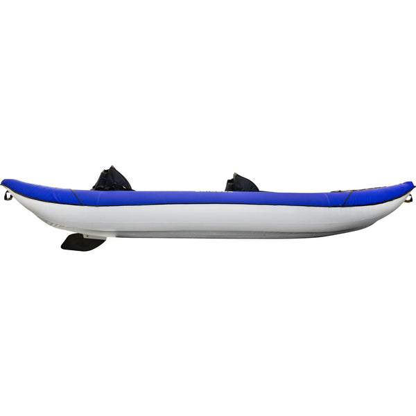 Aquaglide Kayak Aquaglide Chinook XP 2- 2 Person Inflatable Kayak