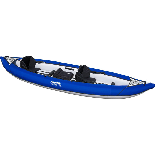 Aquaglide Kayak Aquaglide Chinook XP 3 - 3 Person Inflatable Kayak