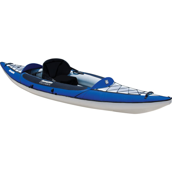 Aquaglide Kayak Aquaglide Columbia XP 1 - 1 Person Inflatable Kayak