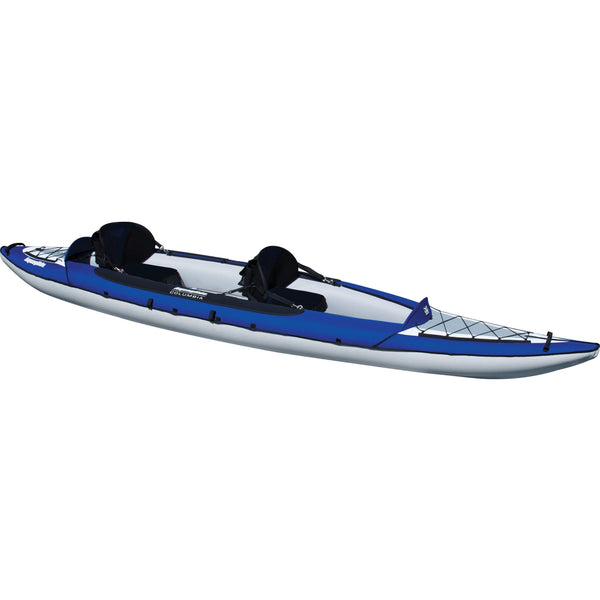 Aquaglide Kayak Aquaglide Columbia XP 2 - 2 Person Inflatable Kayak