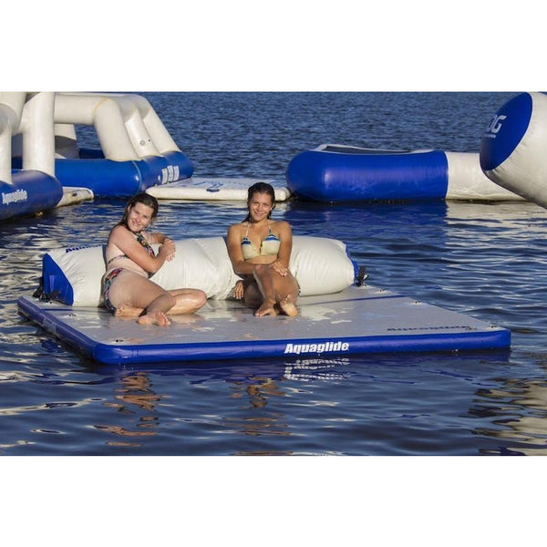 Aquaglide Lounges & Floats Aquaglide Sundeck Softpack for Inflatable Lounges