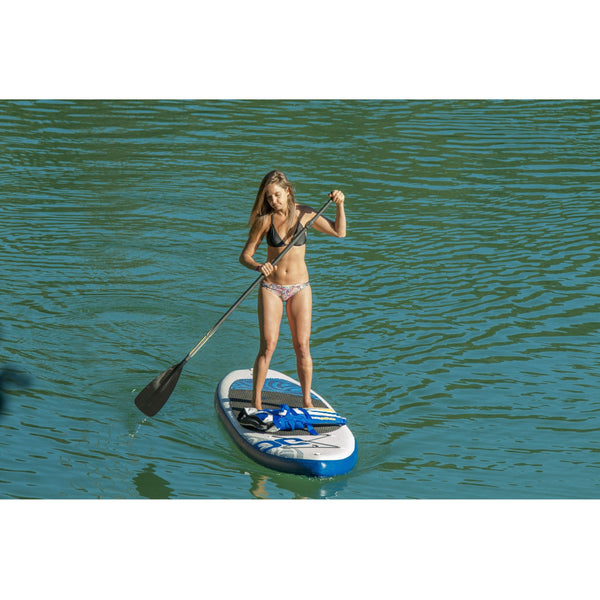 Aquaglide Stand Up Paddle Board Aquaglide Cascade 10ft Inflatable Stand Up Paddle board